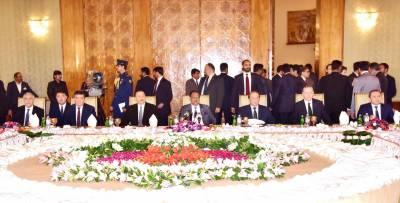ای سی او سربراہ اجلاس آج اسلام آباد میں ہو گا