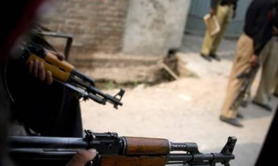 ملک بھر میں شرپسند عناصر کیخلاف سرچ آپریشن جاری، متعدد افراد گرفتار