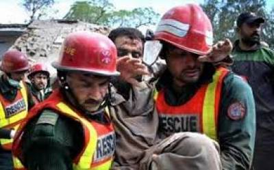 مانسہرہ:ٹریفک حادثے میں خواتین 8 افراد جاں بحق،متعدد زخمی