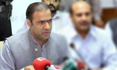 عمران خان بال ٹھاکرے کا چھوٹا بھائی ہے، عابد شیر علی