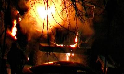 لاہور : مزنگ کے علاقے میں گھر میں آتشزدگی ،تین افراد جاں بحق