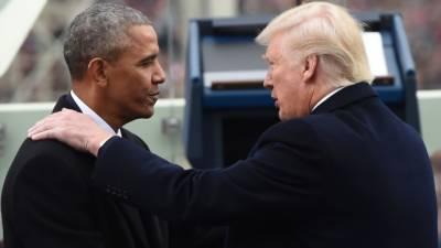 سابق امریکی صدر باراک اوبامہ کو فرانسیسی صدر بنانے کی مہم چل پڑی