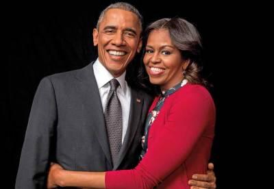 رینڈم ہاﺅس اوباما اور مشیل کی کتابیں شائع کرے گا
