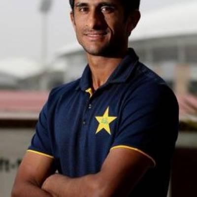 """""""مجھے صبح کی نماز کے لیے الارم نہیں عشق اٹھاتا ہے """"، پشاور زلمی کے کھلاڑی حسن علی"""