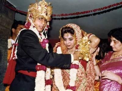 شاہ رخ خان نے کتنی بار شادی کی؟ حیران کن وجہ سامنے آگئی