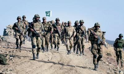 مغربی صحافی نے میران شاہ میں پاکستانی فوج کی فتح کا اعتراف کر لیا
