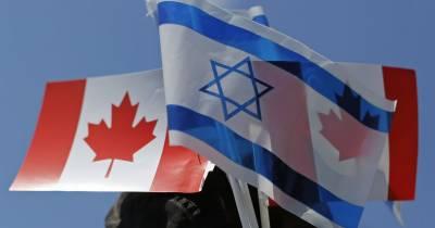 کینیڈا کے شہری اسرائیلی مصنوعات کے بائیکاٹ کے حامی