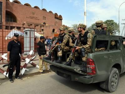 پی ایس ایل فائنل، سکیورٹی انتظامات بھی فائنل کر لیے گئے