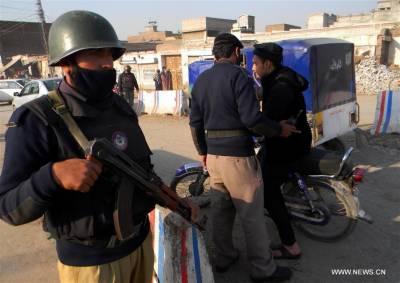 دہشتگردی کا خطرہ،کراچی سمیت سندھ بھر میں الرٹ جاری