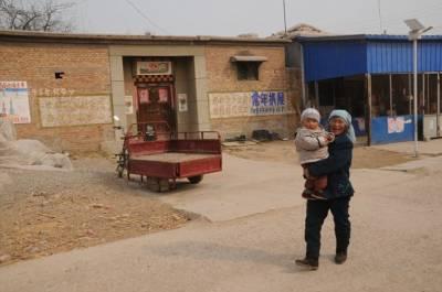 چین میں معاوضے کے لیے پورا گاوں طلاق لینے پر تیار