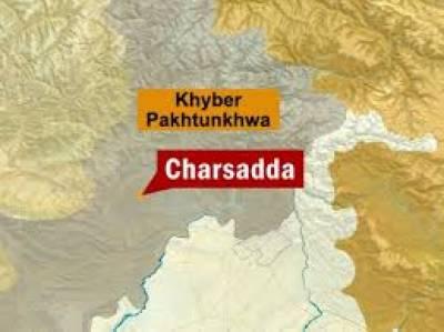 چارسدہ میں نامعلوم افرادکی فائرنگ ، محمدجان ایڈووکیٹ جاں بحق