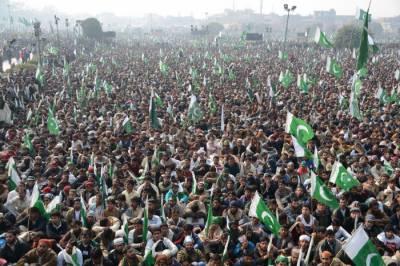فروری کا پاکستان،تصویری جھلکیاں!