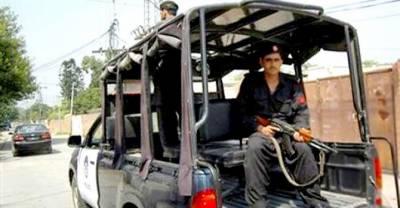 کوئٹہ پو لیس کی مختلف علاقوں میں کارروائیاں،12 مشتبہ افراد زیر حراست