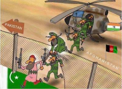 بھارت دہشت گردی کے تمام واقعات میں ملوث ہے ، رہنما جماعة الدعوةکراچی