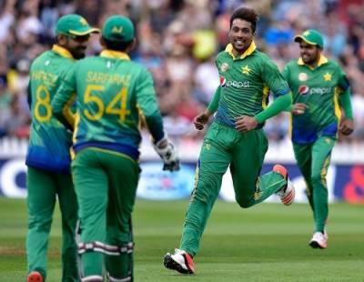 پاکستان کے دورہ ویسٹ انڈیز کے ٹی 20 شیڈول میں تبدیلی