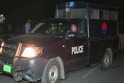 پاکپتن: سی ٹی ڈی کا آپریشن، فائرنگ کے تبادلے میں انسپکٹر شہید