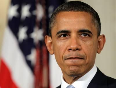 فون کی نگرانی کے بارے میں ٹرمپ کے دعوے جھوٹے ہیں'با ر اک اوباما