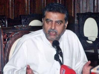شیخ رشید کو جوتا مارنے جانے کے واقعے پر معافی مانگتا ہوں، ترجمان پنجاب حکومت