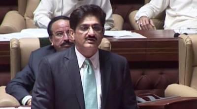 سیہون دھماکے کے خودکش بمبار کی شناخت ہو گئی ہے، وزیر اعلیٰ سندھ