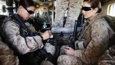 امریکا ، خواتین فوجی اہلکاروں کی نازیبا تصاویر سوشل میڈیا پر جاری, فوج میں کھلبلی