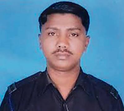 ایک اور بھارتی فوجی اہلکار نے خود کشی کر لی