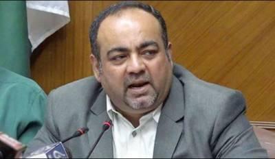 'لوگ مر رہے ہیں اور سندھ حکومت اپنی تعریفوں کے پل باندھ رہی ہے'