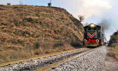ریلوے حکام ایک ارب14کروڑ خریداری کا آڈٹ کرانے سے پریشان