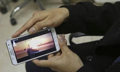 اینیمیٹد فلم میں ایران نے امریکی نیوی کے پانچویں فلیٹ کو تباہ کر دیا