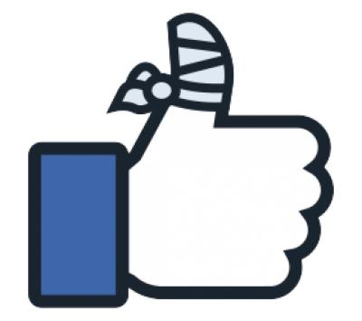 فیس بک نے اپنے میسنجر میں ناپسندیدگی یعنی ''ڈس لائک'' کا بٹن متعارف کرادیا