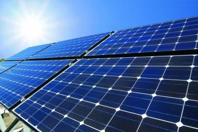 ٹھٹھہ کے 4دیہاتوں میں شمسی توانائی سے300مکانات کوبجلی فراہم