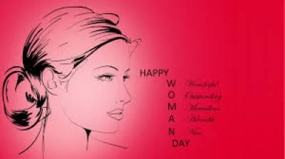 کل دنیا بھر میں خواتین کا عالمی دن منایا جائے گا