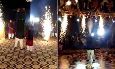 ایک پاکستانی نے ٹرپل ایچ سے اپنی محبت کو ایک نئی بلندی پر پہنچا دیا ہے