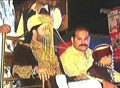 ملتان میں انوکھی اورمہنگی ترین شادی شہری حیران