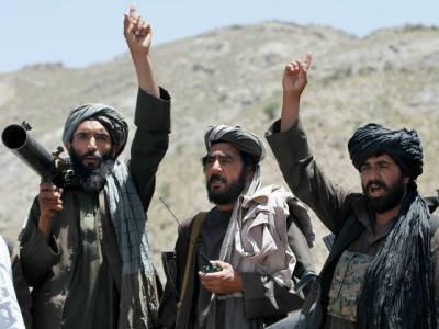 طالبان کے پانچ رکنی وفد کا 3 ماہ میں دوسرا دورہ چین