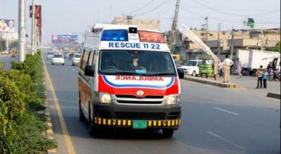 لاہورکے علاقے نشتر میں داماد کی سسرالیوں پر فائرنگ سے شخص جاں بحق