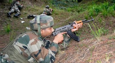 لائن آف کنٹرول پر باروہ اور بھمبر سیکٹر میں بھارتی فوج کی بلا اشتعال فائرنگ، خاتون زخمی