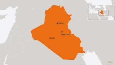 عراق: شادی کی تقریب میں دو خودکش دھماکے، 30 افراد جاں بحق