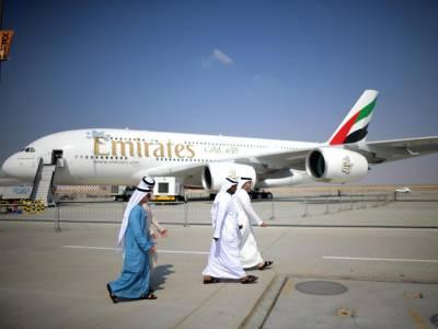 متحدہ عرب امارات میں شادی کے بغیر تعلق رکھنے پر غیر ملکی جوڑا گرفتار