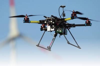 بھارت نے پاکستانی سرحد پر امریکی ساختہ ڈرون طیارے تعینات کر دئیے