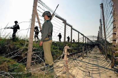 پاک فوج نے دہشت گردوں کی نقل و حرکت کا بھارتی دعویٰ مسترد کر دیا