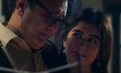پاکستانی فلم چلے تھے ساتھ کا پہلا ٹریلر ریلیز کردیا گیا ہے