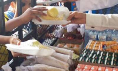 سعودی سکول میں کھانا کھانے پر 27 طالب علموں کی حالت خراب
