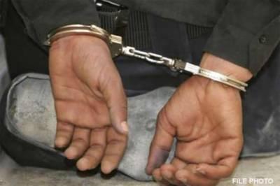 فسادیوں کیخلاف شہر شہر کارروائیاں، کالعدم تنظیموں کے کارندوں سمیت سیکڑوں ملزمان گرفتار