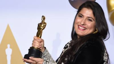 شرمین عبید چنائے نے خواتین کی آگاہی کیلئے نئی مہم شروع کردی