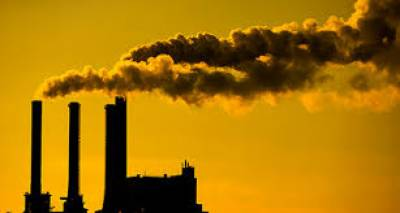 پاکستان بین الاقوامی سطح پر تیسرے نمبر پر آلودگی سے متاثرہ ملک ہے