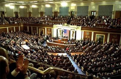 امریکی کانگرس میں پاکستان کو دہشت گردی کا کفیل ملک قرار دینے کا مطالبہ