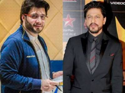 کنگ خان پشاور زلمی کے ساتھ میچ والے بیان سے کیوں مکر گئے؟ حقیقت سامنے آ گئی