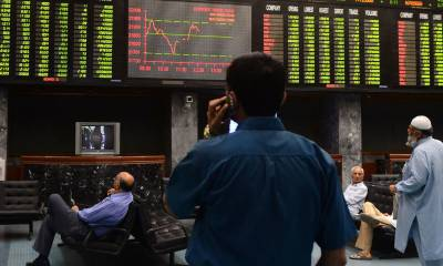 بھارت بھی پاکستان کی معاشی ترقی کا معترف بن گیا