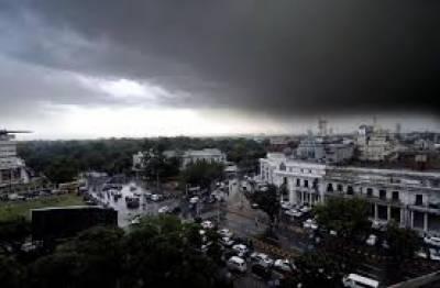 لاہور میں یخ بستہ ہوائیں،سردی میں اضافہ، آئندہ ہفتے بارشوں کاامکان