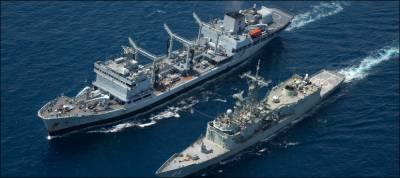 پاک بحریہ کے دو بحری جہازخیرسگالی دورے پرآج کولمبو پہنچیں گے